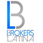 Logo de Brokers Latina SAS