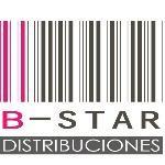 Logo de BSTAR DISTRIBUCIONES