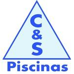 Logo de C&S Piscinas
