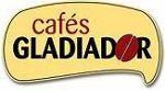 Logo de CAFES GLADIADOR