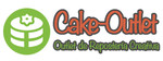 Logo de Cake-Outlet