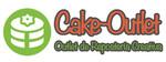 Logo de Cake-Outlet