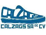 Logo de Calzags