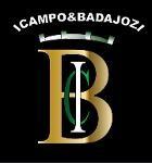 Logo de Campo Badajoz jamon iberico patanegra