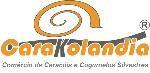 Logo de CARAKOLANDIA