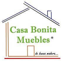Logo de Casa Bonita Muebles