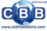 Logo de CBB