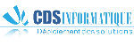 Logo de Cdsinformatique