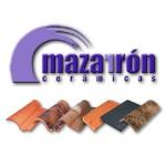 Logo de Cerámicas Mazarrón