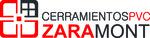 Logo de Cerramientos PVC