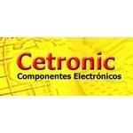 Logo de Cetronic