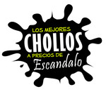 Logo de Chollosfortodos