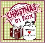 Logo de Christmas in Box
