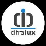Logo de Cifralux