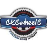 Logo de CKCTuning-Wheels