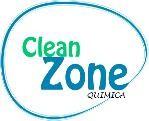 Logo de clean zone
