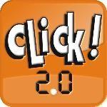 Logo de Click! Sistemas 2.0