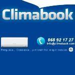 Logo de Climabook