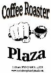 Logo de Coffee Roaster Plaza