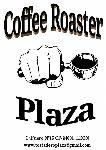 Logo de Coffee Roaster Plaza
