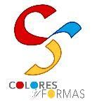 Logo de Colores y Formas