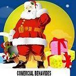 Logo de COMERCIAL BENAVIDES