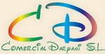 Logo de COMERCIAL DARYANI S.L.