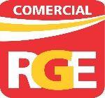 Logo de Comercial rge