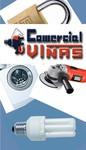 Logo de COMERCIAL VIÑAS