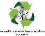 Logo de Comercializadora de Polimeros Reciclados, s.a. de c.v.