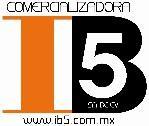 Logo de Comercializadora ib5 SA de cv