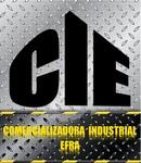 Logo de Comercializadora Industrial efra