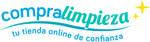 Logo de Compralimpieza