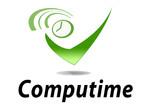 Logo de Computime