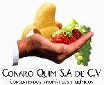 Logo de CONARO QUIM S.A. DE C.V.