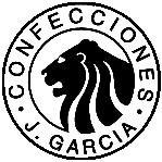 Logo de Confecciones j. Garcia