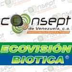 Logo de CONSEPT DE VENEZUELA C.A