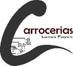 Logo de Consorcio carrocero lanus fayen, s.a. De c.v.
