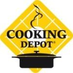 Logo de CookingDepot