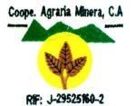 Logo de CoopeAgrariaMinera,c.a
