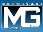 Logo de CORPORACION GRUPO MG C.A