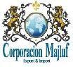 Logo de CORPORACION MAJLUF