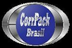 Logo de CorrPack do Brasil