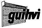 Logo de Cortinas de Acerto Guihvi