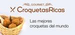 Logo de Croquetas Ricas
