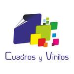 Logo de cuadrosyvinilos