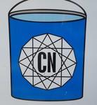 Logo de Cubetas Del Noroeste S.C de C.V de R.L
