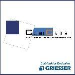 Logo de cubicspai