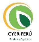 Logo de Cyer Perú Productos Orgánicos eirl