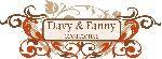 Logo de Davy y Fanny